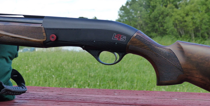 Review: 2017 Fabarm L4S Sporting 12 Gauge Clay Target